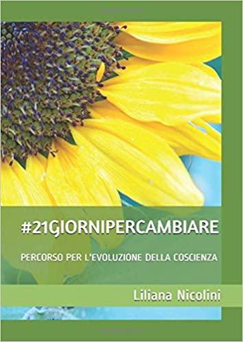 #21giornipercambiare Liliana Nicolini